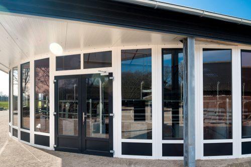 Bouwplast Glasfassaden