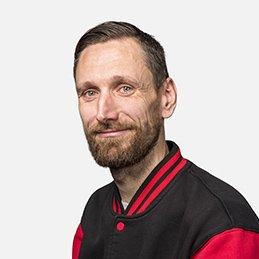 Hendrik-Jan Ruiter