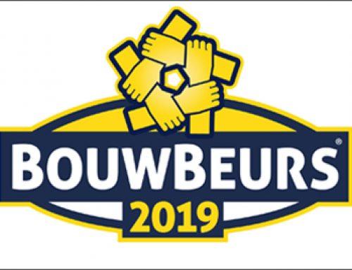 Met MEA bouwproducten naar de Bouwbeurs!