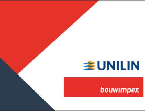 Uitbreiding samenwerking Unilin Insulation