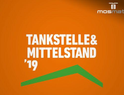 Visit us at Tankstelle & Mittelstand