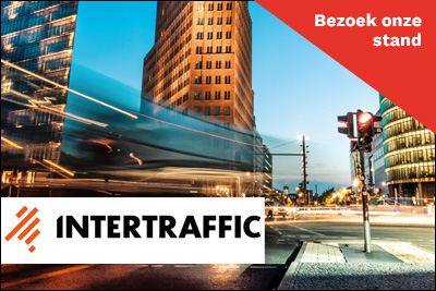 intertraffic amsterdam 2021